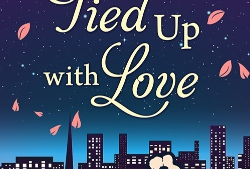 Tied Up With Love - Amelia Thorne