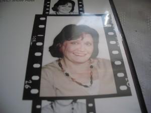 Julie Ryan Author