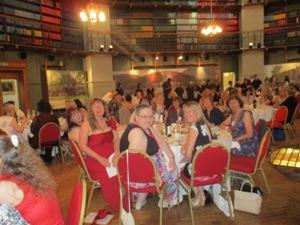 RNA Conf15 - Gala Dinner