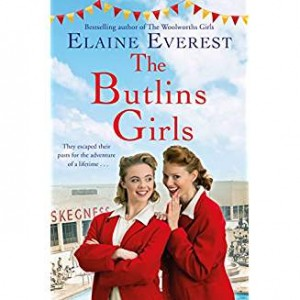 The Butlin's Girls Cover