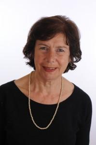 Rosemary Goodacre