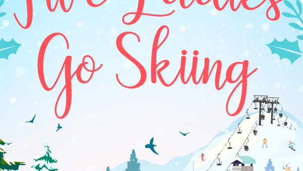 Five Ladies Go Skiing (2